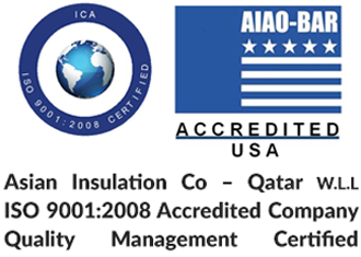 Asian Insulation Co  Qatar W L L